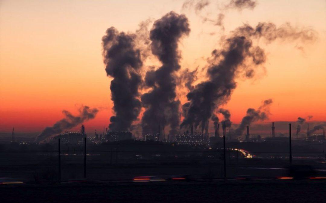 MEDIENINFO zur Verabschiedung der Novelle des Brennstoffemissionshandels durch den Bundestag am 8.10.2020