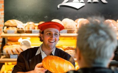 Die Bäckermeister Link