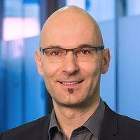 Dr. Hartmut Brösamle