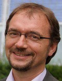 Martin Ufheil