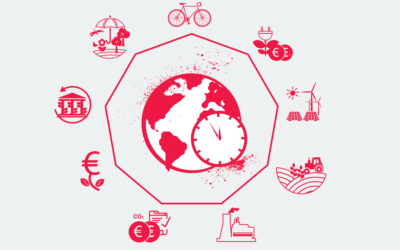 Klimaschutzbericht 2019 und das Erreichen der Klimaziele 2020 und 2030