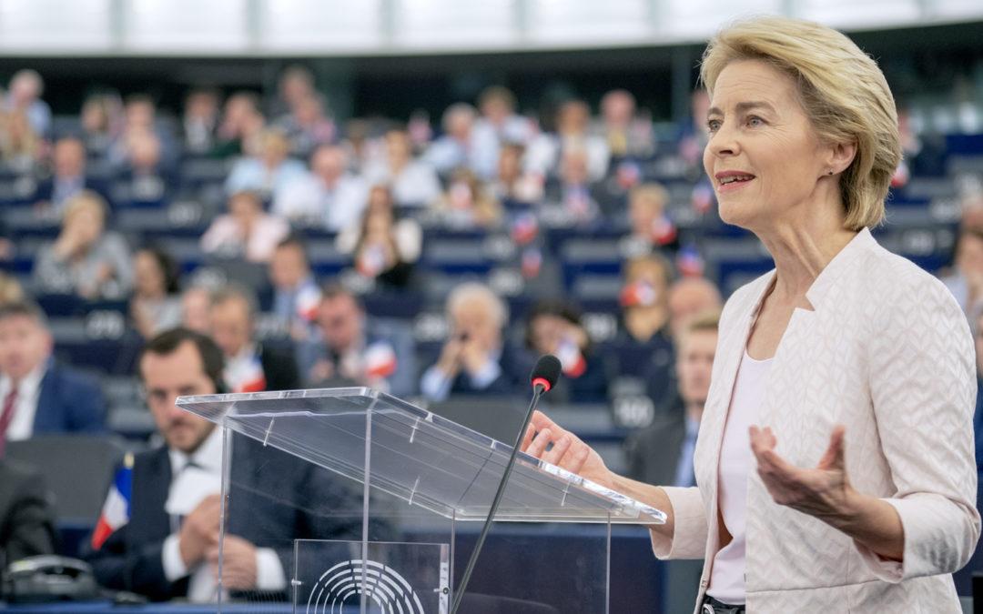 Wie die EU die Klimakrise bekämpfen will