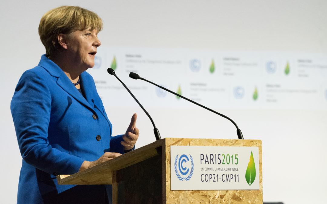 MEDIENINFO zur Sitzung des Klimakabinetts