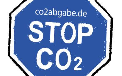 Save the date: Einladung zur Mitgliederversammlung des Co2 Abgabe e.V. am 22.10!
